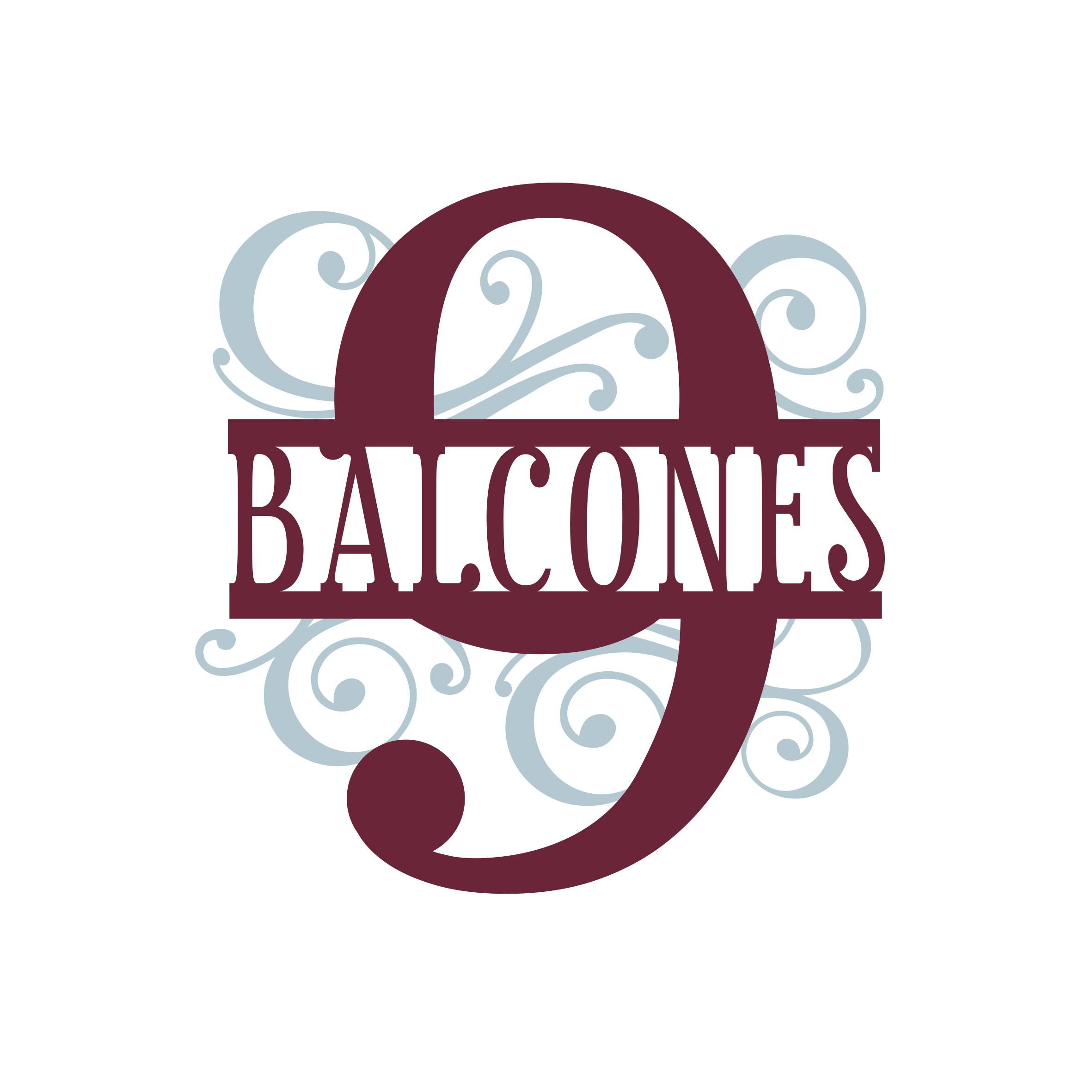 9BALCONES